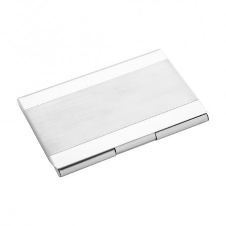 Liner Business Card Holder