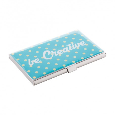 Chorum Business Card Holder